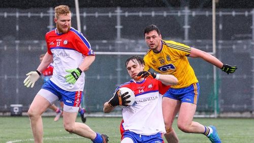 Roscommon had the fright of their lives in the Big Apple