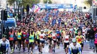 Kenyan domination in Belfast Marathon