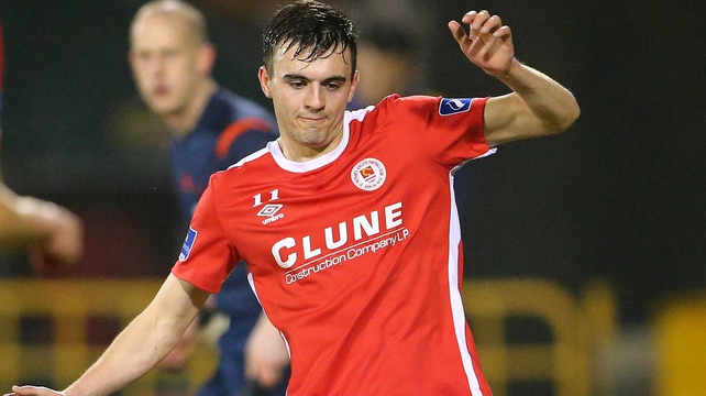 EA Sports Cup: Wins for St Pat's, Rovers and Derry