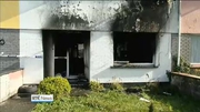 Six One News Web: Investigation under way into Cork house fire