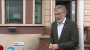 Six One News Web: Gerry Adams apologises for racist tweet