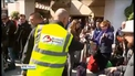 New security procedures launched at Brussels airport