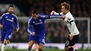 Spurs let lead slip to hand Leicester the title