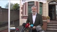 Nine News Web: Gerry Adams apologises over controversial tweet