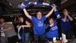 Leicester celebrations continue