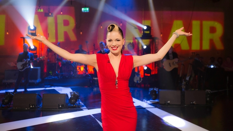 The Imelda May Show - The Highlights