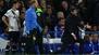 Pochettino and Kane congratulate Leicester