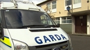 Gardaí are appealing for anyone who witnessed the initial crash to contact them at Crumlin Garda Station