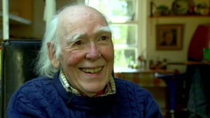 Basil Blackshaw was a member of the Royal Ulster Academy
