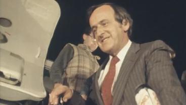 Aer Lingus Flight EI 164 Hijacked 1981