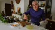 How to Cook Well with Rory O'Connell in full swing