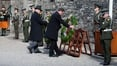Ceremonies mark executions of 1916 leaders