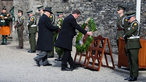 Today is the 100th anniversary of the executions of Thomas Clarke, Pádraig Pearseand Thomas MacDonagh