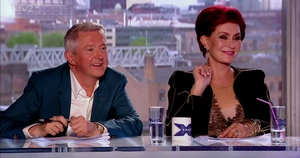 Will Sharon and Louis return to The X factor?