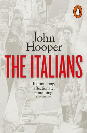 The Italians - a gently acerbic yet affectionate survey by one who has been immersed in matters Italian for 15 years.