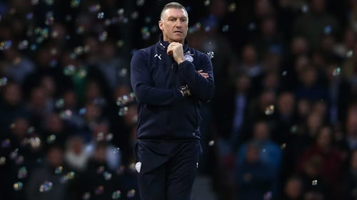 Nigel Pearson will look to get Derby back to the Premier League
