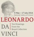 Leonardo da Vinci drawings at the National Gallery of Ireland