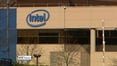 Nine News Web: Intel staff wait to hear workforce plans