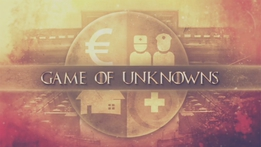 Prime Time Extras: Game of Unknowns