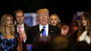 Donald Trump still needs a simple majority of delegates to vote for him at the Republican convention in July