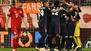 Diego Simeone hails Atletico Madrid's 'mettle'