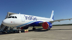 IndiGo is India's biggest airline