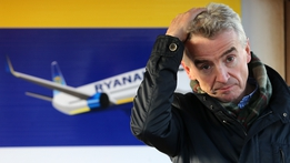 Crisis at Ryanair | Prime Time