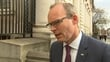 Coveney hopeful that a vote for Taoiseach will happen tomorrow