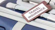 Before travelling, check your travel insurance.