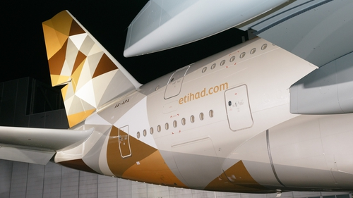 Etihad Airways has apologised for the inconvenience caused
