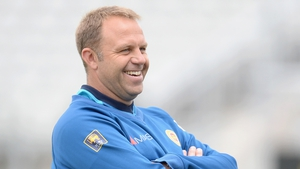 Chris Adams worked as a coaching consultant with Sri Lanka and Holland