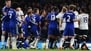Spurs and Chelsea charged over feisty clash