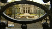 Nine News Web: Talks between Fine Gael, Independent TDs continue at govt buildings