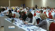 Nine News Web: Hospital overcrowding, staff shortages dominate INMO annual conference