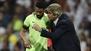 Pellegrini rues Manchester City's bad luck