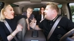 Gwen Stefani joins James Corden on Carpool Karaoke, and George Clooney and Julia Roberts hop in for the ride