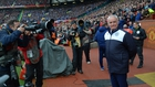 Ranieri wants champions Leicester to deliver more