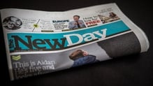 Trinity Mirror to shut the New Day newspaper after just nine weeks after its launch