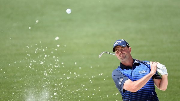 Marc Leishman joins other notable players in missing out on golf's return to the Games