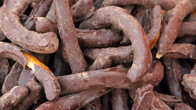 Orangette - A European favourite, chocolate orange at its best