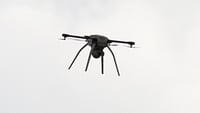Task force to assess drone threat to planes