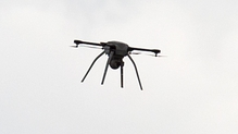 Under the new rules drone operators can fly craft under 25kg during daylight once they maintain a clear view