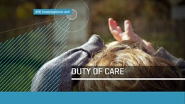 Prime Time Extras: Duty of Care