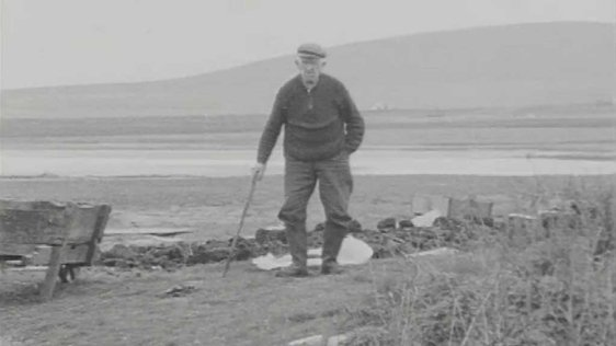 Erris in County Mayo (1971)