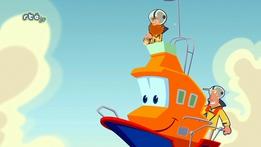 Lifeboat Luke