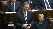 One News Web: Vote for taoiseach expected Friday