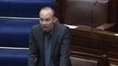Paul Murphy was granted free legal aid in relation to his upcoming trial