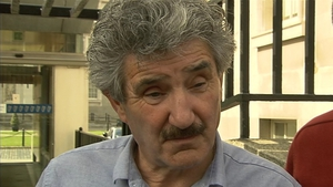 John Halligan says he wants a free vote on the abortion amendment
