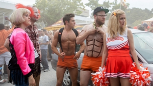 Bad Neighbours 2 one of the new releases reviewed this week