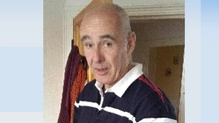Alan Donohue was last seen on Henry Street in Cork city centre on Tuesday morning